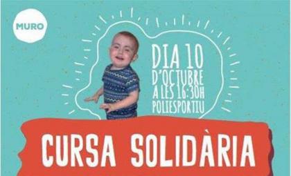 Colaboración Carrera Solidaria