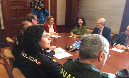 CAEB se reúne con el Gobierno y el Govern