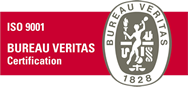 Bureau Veritas certification - FNG Logistics